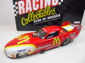 1/24 ACTION  1997 CRUZ PEDREGON  McDonald's Pontiac Firebird   24-102
