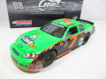 1/24 ACTION  2010 DANICA PATRICK #7  GoDaddy  Chevy IMPALA  24-112