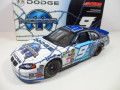 1/24 ACTION  2004 Kasey Kahne #9   MOPAR Dodge  モパー 24-111