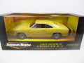 1/18  ERTL 1969 Dodge Charger R/T  ダッチ チャージャー  18-160