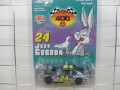 1/64 Action 2001 Jeff Gordon  #24 Dupont  バックス・バニー 64-68
