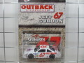 1/64 Action 2000 Jeff Gordon #67 Outback   64-65