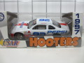 1/64 Action 1997 Dick Anderson #92  Hooters/Pepsi  フーターズ 64-62