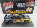 1/64 Action 1999 Sterling Marlin #40 Brooks & Dunn ジオラマ付き 64-79