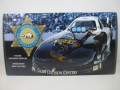 1/16 Milestone  JOE LOMONACO  LA SHERIFF  Funny Car 16-6