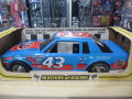 Big !   #43 Pontiac STP RICHARD PETTY /リチャード・ペティ   Made in USA  ot-32