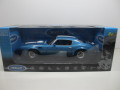 1/18 1972  PONTIAC FIREBIRD TRANS AM  トランザム 18-178