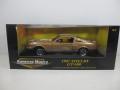 1/18 ERTL 1967 Shelby GT-500 シェルビー マスタング 18-182