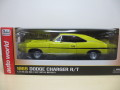1/18  1969 Dodge Charger RT Dirty Mary Crazy Larry ダッチ チャージャー/ ダーティー メリー クレイジー/  18-194