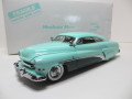 Danbury Mint  1/24  1951 Hirohata  Mercury  ヒロハタ・マーキュリー