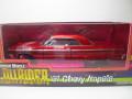 1/18 ERTL  1964 Chevrolet Impala  インパラ ローライダー  18-209