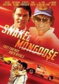 Snake & Mongoo$e DVD  スネーク & マングース ot-35