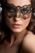 再販 リズシャルメル Soir de Venise  ベニスの夜 アイマスク