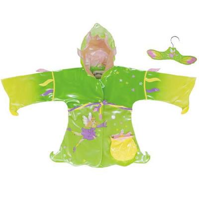Kidorable raincoat fairy