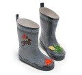 Kidorable rainboots knight