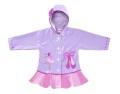 Kidorable raincoat ballet