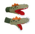アメリカ キドラブル 恐竜 手袋