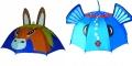 Character Ombrella Boy