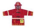 アメリカ キドラブル ニュー 消防士 レインコート