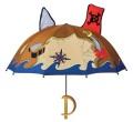 Kidorable umbrella pirate