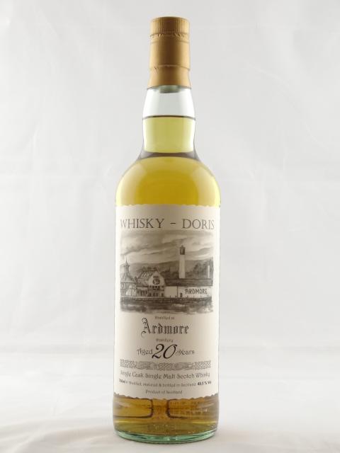 ウイスキードリス Whisky Doris / アードモア 1992