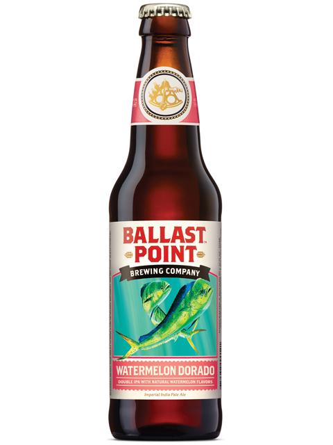 Ballast Point バラストポイント / ウォーターメロン ドラド