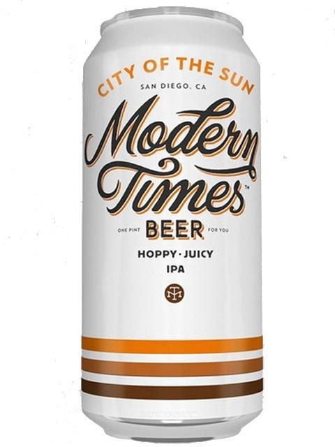 Modern Times モダンタイムス / シティー オブ ザ サン