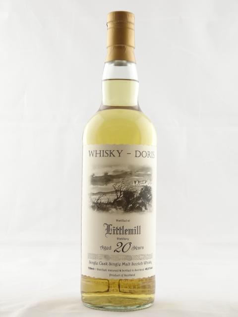 ウイスキードリス Whisky Doris / リトルミル 1991