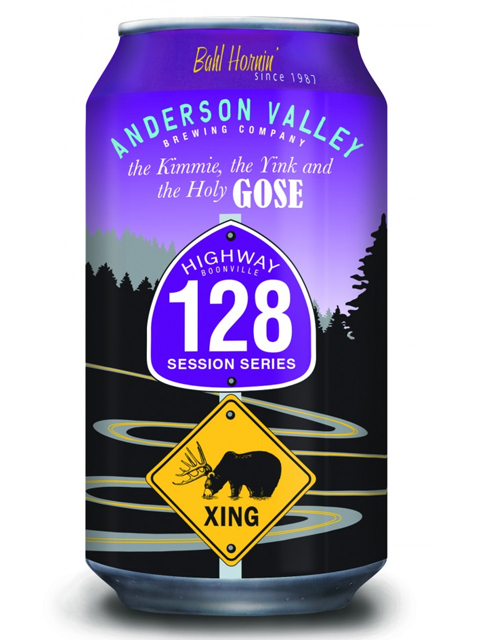 Andrson Valley アンダーソンヴァリー / ホーリー ゴーゼ