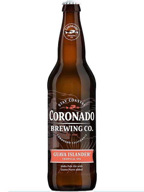 Coronado コロナド / グアバ アイランダー