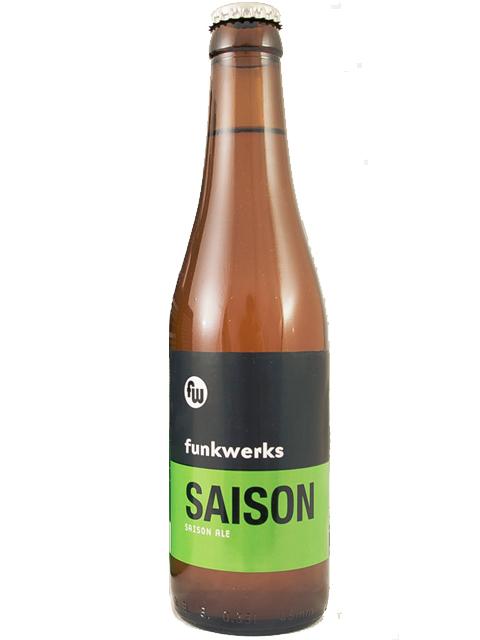 funkwerks ファンクワークス / セゾン