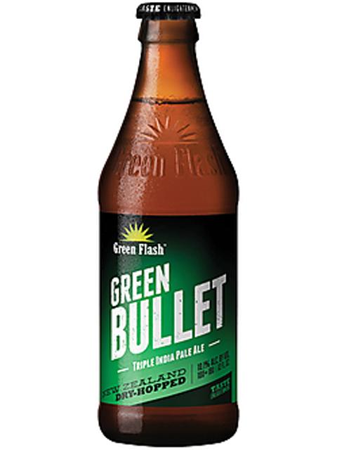 Green Flash グリーンフラッシュ / グリーンバレット