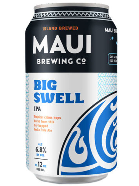 MAUI マウイ / ビッグスウェル IPA