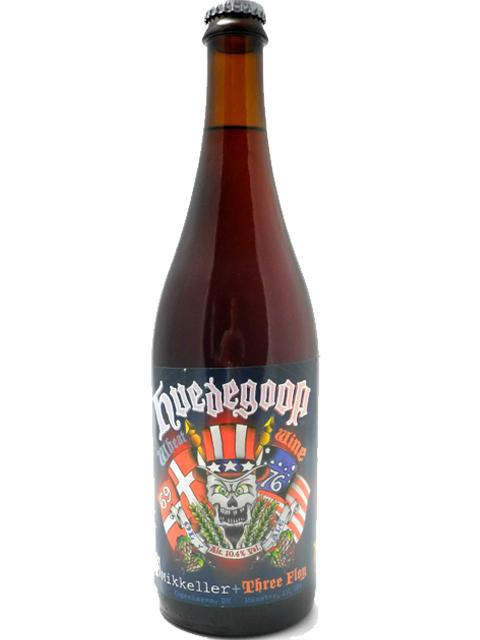 Mikkeller ミッケラー / ヒーグープ 樽熟成バーレーワイン