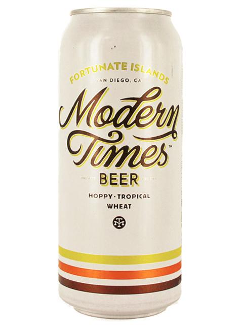Modern Times モダンタイムス / フォーチュネイト アイランド