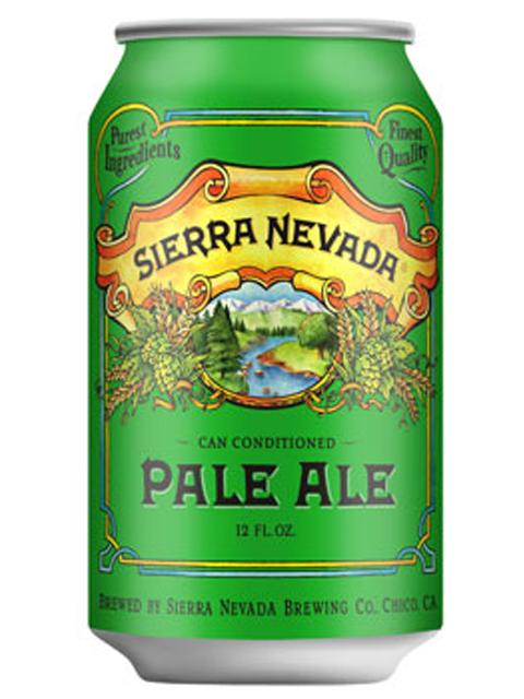 Sierra Nevada シエラネバダ / シエラネバダ ペールエール