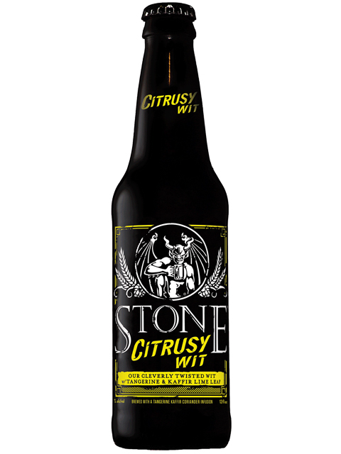 Stone ストーン /  シトラシーウィット