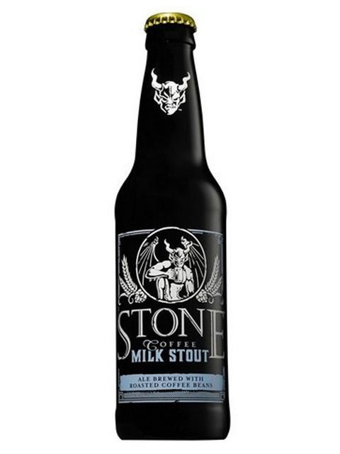 Stone ストーン / コーヒー ミルク スタウト