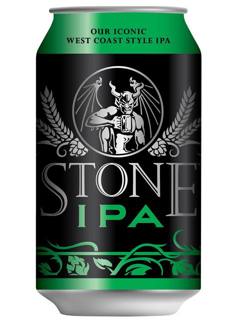 Stone ストーン / IPA