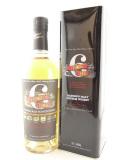 アイランドモルトウイスキー Island Blended Malt Whisky / ザ・シックスアイルズ