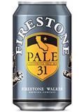 Firestone Walker ファイアーストーン ウォーカー / ペール サーティーワン (Pale 31)