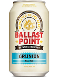 Ballast Point バラストポイント / グルニオンペールエール