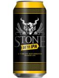 Stone ストーン / ゴートゥー IPA (Go To IPA)