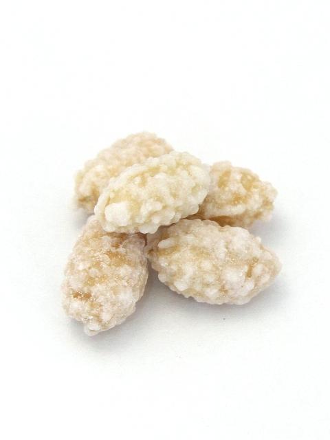 【落花生豆菓子】 ホワイトピー 100g