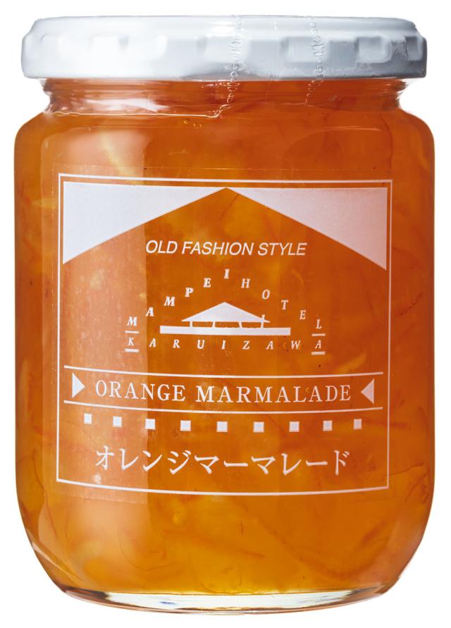 オレンジマーマレード ミニサイズ