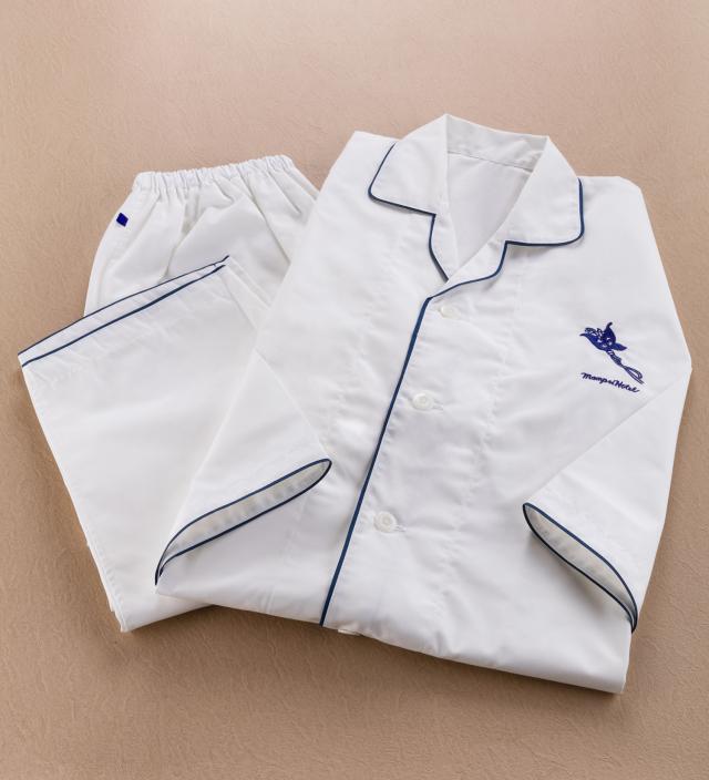 万平ホテル オリジナルパジャマ Lサイズ