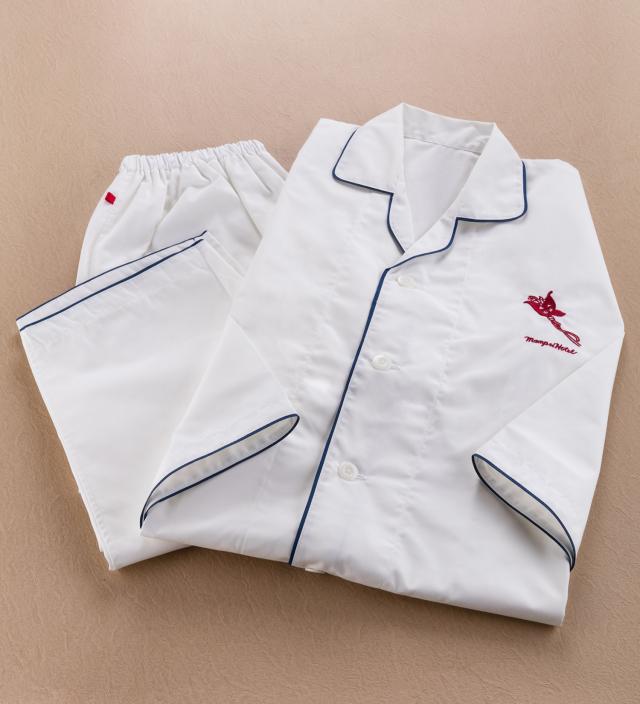 万平ホテル オリジナルパジャマ Mサイズ