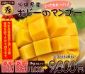 【秀品】沖縄マンゴー贈答用2kg(お中元・ギフト)5玉入り【送料無料】