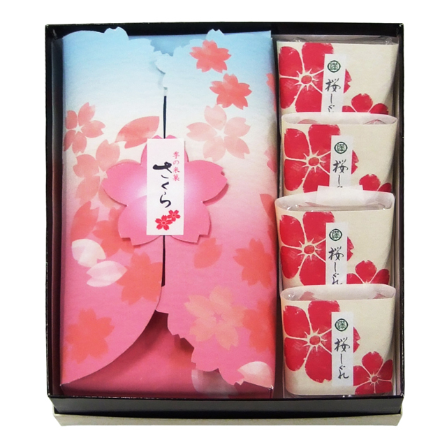 桜菓詰合せ2