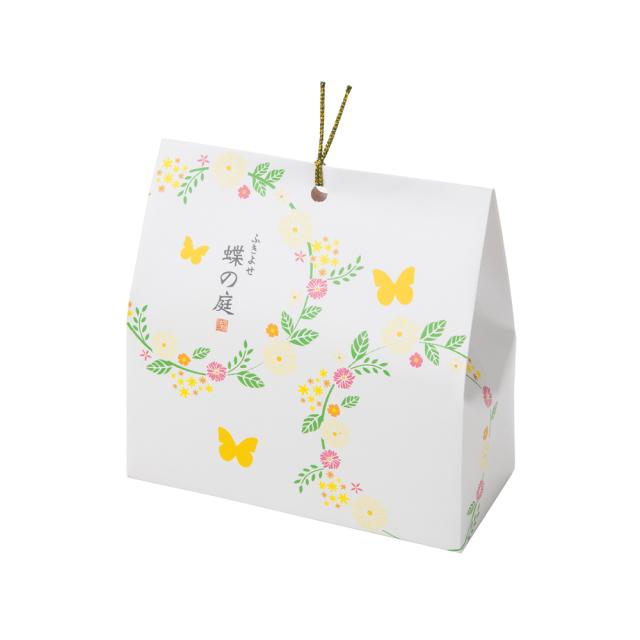 ふきよせ蝶の庭3入